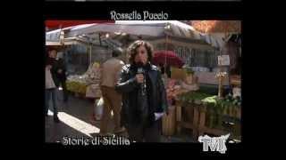 Mercati e mercanti: Ballarò misteriosa, Cagliostro... - 11°p STORIE DI SICILIA con Rossella Puccio