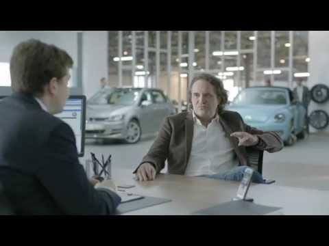 Volkswagen - Blouge