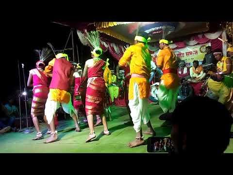 New Gondi Song 2019 -Gondi Darm (Jai Seva Dance Group Gadra-77709193995)