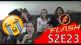 The Flash S2E23