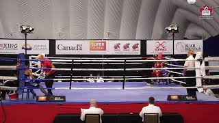 Session 3 (Ring 1) - 2019 Super Channel Championships