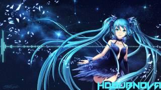 [HD] Dubstep: Hatsune Miku - Ievan Polkka (SHO! Dubstep Remix)