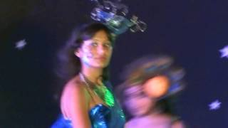 Annual Function Dance and Fashion Show at Silicon, Bhubaneswar