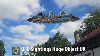 Best UFO Sightings January 2017 Week 2