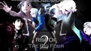 Rise Of The Big Four 2 - Soundtrack [Edited] HD