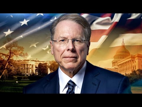 watch Wayne LaPierre | Our Time Is Now