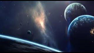 Kosmos Tajemnice Wszechświata   Najdziwniejsze Rzeczy  Lektor PL