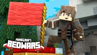 CAPTURE THE BASE - Minecraft Bed Wars Capture