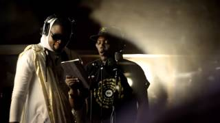 Cocoa na Chocolate by D'Banj (19 various artists) Official video