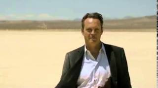 True Detective Season 2 Finale- Frank realizes late that he's MD'ed
