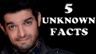 5 UNKNOWN Facts About Karan Patel Aka Raman Kumar | Ye Hai Mohabbatein