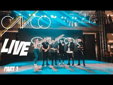 Xxx Mp4 CNCO Sólo Yo Se Vuelve Loca LIVE At SM CITY CEBU HD 3gp Sex