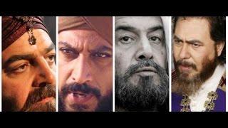 أفضل المسلسلات العربية التاريخية - رمضان 2016