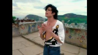 Michael Jackson - They Don't Care About Us Original Concept