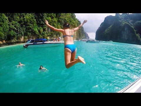 THAILAND TRIP 2016 | Bangkok -