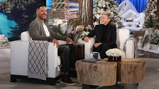 The Touching Connection Between Will Smith