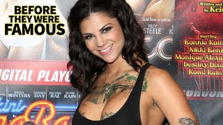 BONNIE ROTTEN - Before They Were Famous