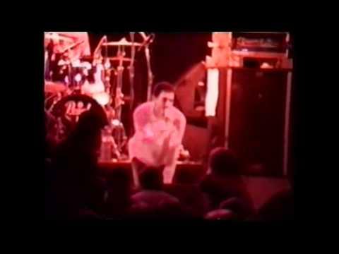 LA POLLA RECORDS durango 1996