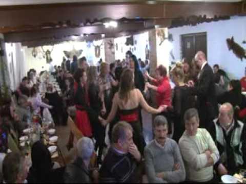 Nunta 21.01.2012 cu Dj.Ionut Bercea in Sapinta la Complex Pastravul Flaviu si Cosmina