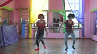 Bracket - Panya ft.Tecno by BMK dancers
