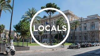 Locals Circle | Prati in Rome