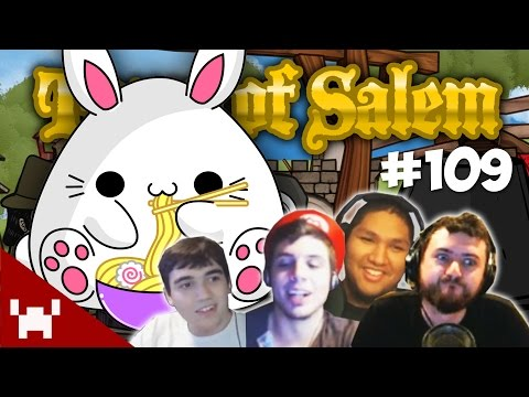 Xxx Mp4 THE TUBBY BUNNY Town Of Salem QUAD CAM W The Derp Crew Ep 109 3gp Sex