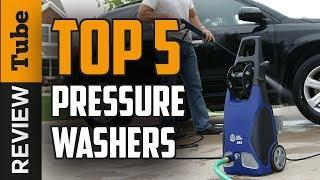✅Pressure Washer: Best Pressure Washer (Buying Guide)