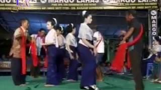 Tayub Pilihan | Sarip Tambak Oso - Gubuk Asmoro - Padang Bulan | Margo Laras Live in Songowareng