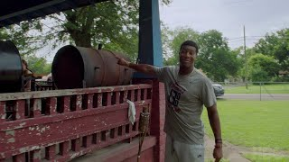 Hard Knocks: Ep. 1 Preview Clip -- Jameis Winston Goes Home (HBO)