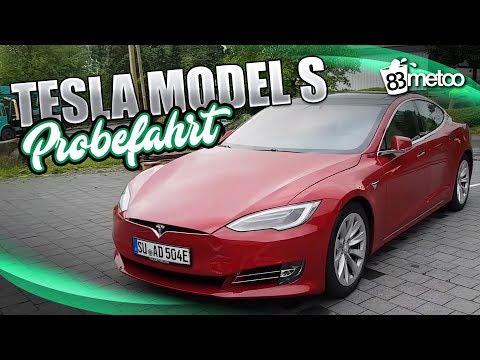 Xxx Mp4 Tesla Model S 75D Probefahrt Test Deutsch Tesla Model S Autopilot Für Autonomes Fahren 83metoo 3gp Sex