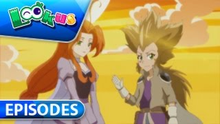 【Official】Zinba (English) - Episode 23