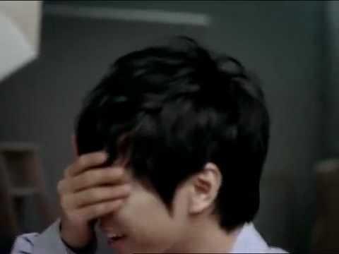 Lee Seung Gi-Chung Jung Won Nude Campaign Launching [15sec.].avi