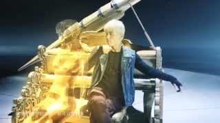 Jay Chou 周杰倫【手語 Sign Language】-Official Music Video