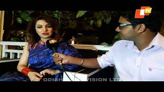 Exclusive interview with Bollywood actress Tisca Chopra