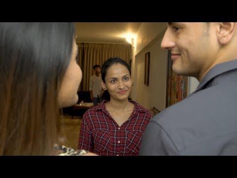 Xxx Mp4 Bhai Behan Ka Pyar Bhai Ki Girlfriend Every Brother Sister Funny Series Ep08😘😍😂 3gp Sex