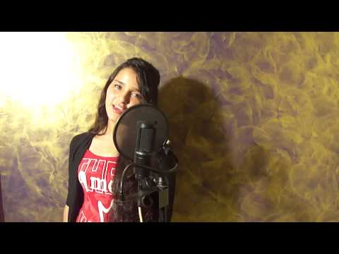 watch Made in the USA- Demi Lovato(Cover by Ziesha) Official Music Video