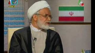 Monazereh Mehdi Karoobi Vs Mir Hossein Moosavi 4/10 مناظره  موسوی و کروبی