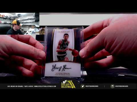Xxx Mp4 2018 Panini Plates Amp Patches FB Amp 2016 17 Immaculate BKB Hobby Box Live Break Tyler 3gp Sex
