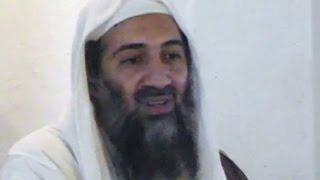 Al-Qaeda releases video of Bin Laden before 9/11