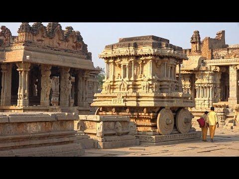 Xxx Mp4 The Ruins Of Hampi Karnataka India In 4K Ultra HD 3gp Sex
