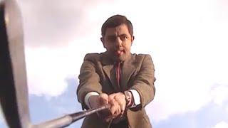 Tee Off, Mr. Bean | Episode 12 | Classic Mr. Bean