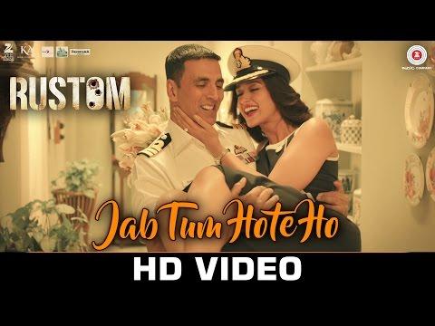 Xxx Mp4 Jab Tum Hote Ho Rustom Akshay Kumar Ileana D Cruz Shreya Ghoshal Ankit Tiwari 3gp Sex