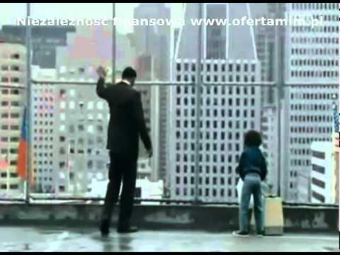 watch Motywacja Will Smith W pogoni za szczęściem