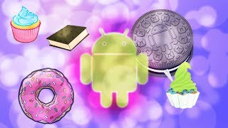 The History of Android - Versions, Features and Origins