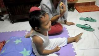 Ang darling kong aswang Video 03