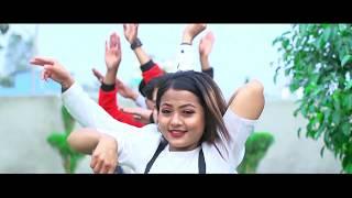 Aaye Ma Ta Parera Chitikai// Kavi Devkota Cover Dance //NDC Nepal