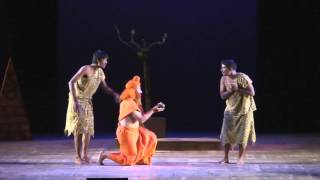 moncho natok চিত্ত বিনিময় patr 1 by জাগরণী থিয়েটার