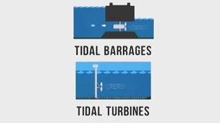 Minal - Tidal Power - 07/12/2016