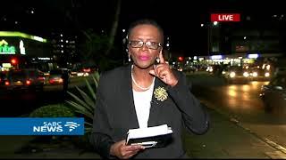 Mugabe briefs media on his 2017 exit: Sophie Mokoena