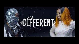 Fik Fameica - Am Different (Official Music Video)